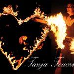 feuershow hochzeit bayern von tanja feuerherz